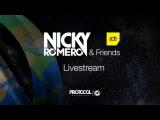 Nicky Romero Live @ Protocol X ADE '16
