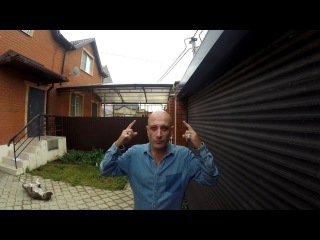 Лай на звонок и домофон(один из способов, как отучить реагировать)