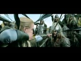 Legolas - Animal i've become