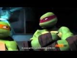 TMNT 2012 YouTube Poop - The Babad Maker Casey Jones