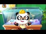 Доктор Панда Мастер в доме.Развивающие мультики для детей.Dr Panda Handyman .