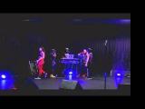 Aaron Carter StageIt Rehearsal