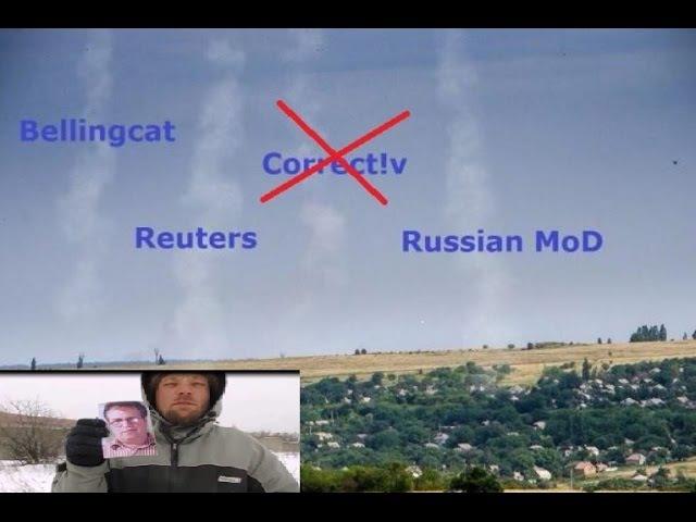 MH17 – Beweise gegen die Lügenpresse ( MH17 – evidence against the lying press )