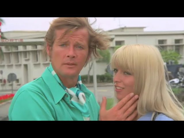 The Persuaders episode 1