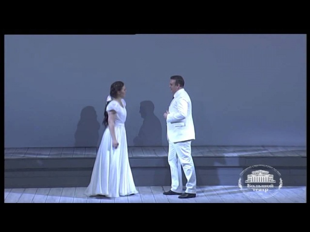 Venera Gimadieva - 'Son geloso del zefiro errante' from Bellini's La sonnambula