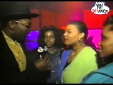 Ultramagnetic MC's,Tim Dog &amp Queen Latifah - Interview @ Yo MTV Raps 1991