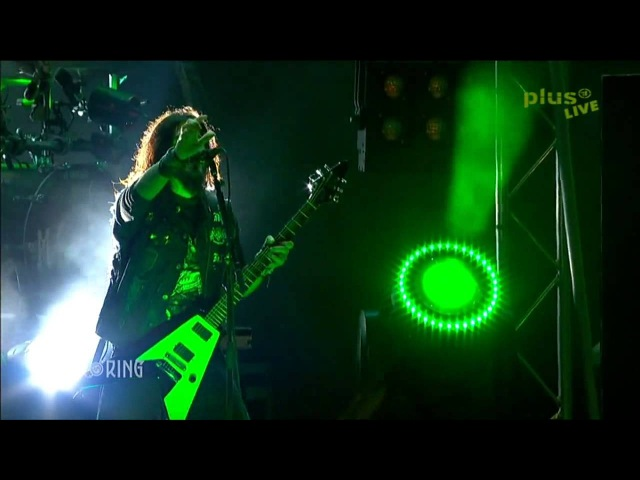Machine Head - Halo - Live Rock am Ring 2012