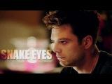 Steve &amp Bucky Snake Eyes part trois