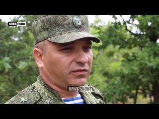 В ЛНР заявили про обстрелы ВСУ по частным домам у линии соприкосновения