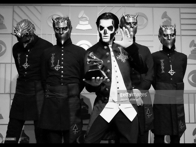 The Best of Papa Emeritus III and Nameless Ghouls
