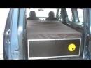 Dacia Dokker Test mit QUQUQ Campingbox
