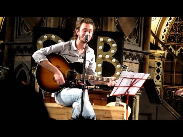 Smith Burrows - Half A World Away - Union Chapel, Islington 12/12/2011
