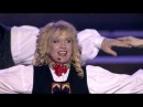Olga un Līgo - Saule riet! (G.Rača jubilejas koncerts Arēna Rīga. 27.03.2015)