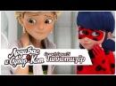 🐞 Леди Баг и Супер-Кот   Сезон 1, Серия 21 — Гипнотизёр (Канал Disney)