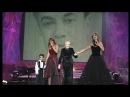 Ирина и Лала АЛЛЕГРОВЫ, МАМА, Шоу-программа Бенефис Ирины Аллегровой, 2000
