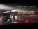 Dadali - Cinta Bersemi Kembali   Karaoke Technics SX-KN7000