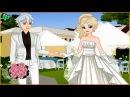 Chị Bí Đỏ chuẩn bị trang phục cho Elsa ♥ Trò chơi Nữ hoàng Băng giá Elsa ♥ Edu TV ♥