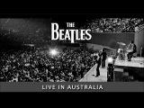 Beatles -- Live -- Australia Concert   film w great audio!