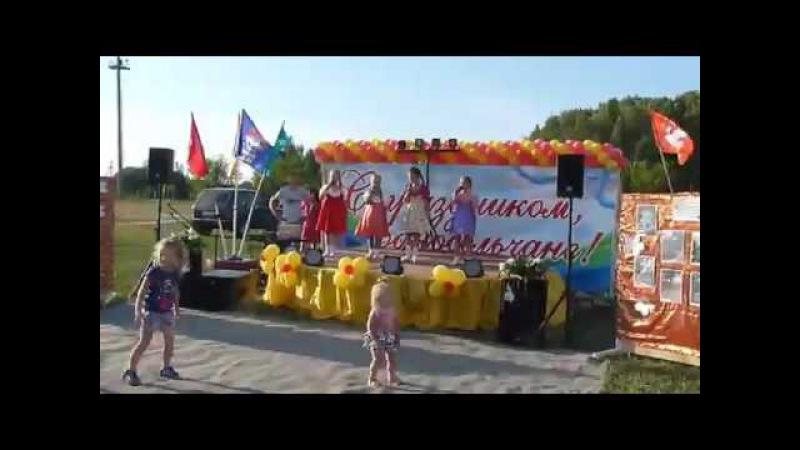 Вокальная студия Нота-Тайм (Иваново) - Наша бабушка