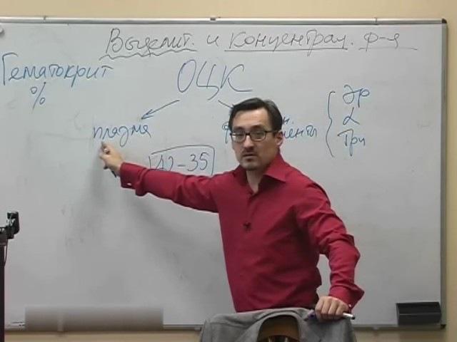 константин заболотный диетолог лекции