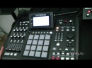 AKAI MPC 5000 video review
