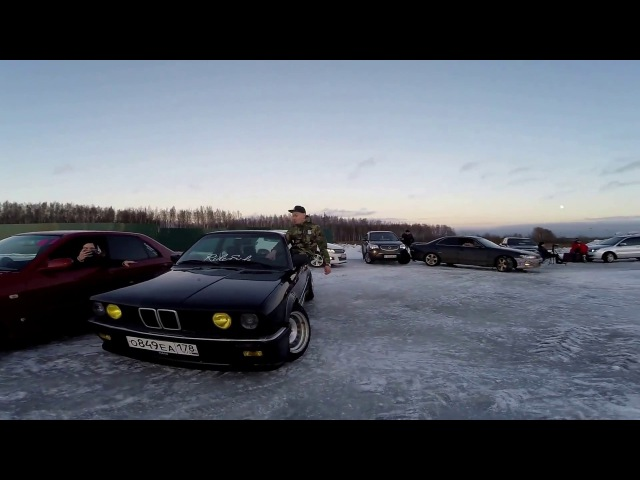 Mannequin Challenge by RideSide | Drift touge