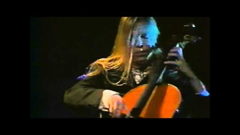 Apocalyptica - Master of puppets [Live in Sofia 1999]
