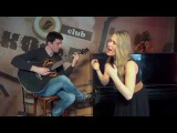 Katia Merak - Me voy (Yasmin Levy cover)
