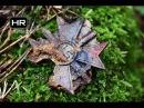 Relic Hunting Eastern Front of WWII (part 2 of 2) HD Раскопки Вторая Мировая Война Металлоискатель