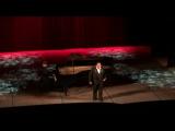 Концерт посвящённый Марио Ланца