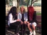 Тот момент, когда обсуждают первое свидание: девушки vs парни