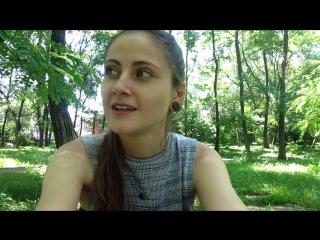 Marina Krohatan путешествует в Китай. Ответы на свои вопросы. Главное быть настоящим.