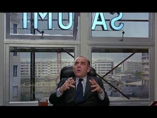 ◄Tout Va Bien(1972)Всё В Порядке*реж.Жан-Люк Годар, Жан-Пьер Горен