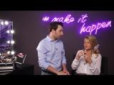 Как сделать естественный макияж в школу - Макияж в большом городе от Maybelline New York