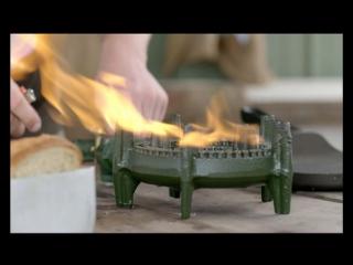 Ежедневно в 12:30 смотрите программу «Кулинарные заметки Рейчел Ку: Мельбурн»