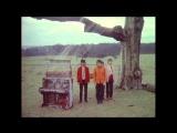 The Beatles - Strawberry Fields Forever (Knole Park, Sevenoaks) 31.01.1967