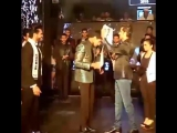 The moment we have all been waiting for! Hrithik Roshan presents the sash to MrIndia 2016