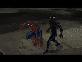 Совершенный Человек-Паук   Ultimate Spider-Man - 3 сезон 12 серия