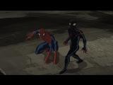 Совершенный Человек-Паук | Ultimate Spider-Man - 3 сезон 12 серия