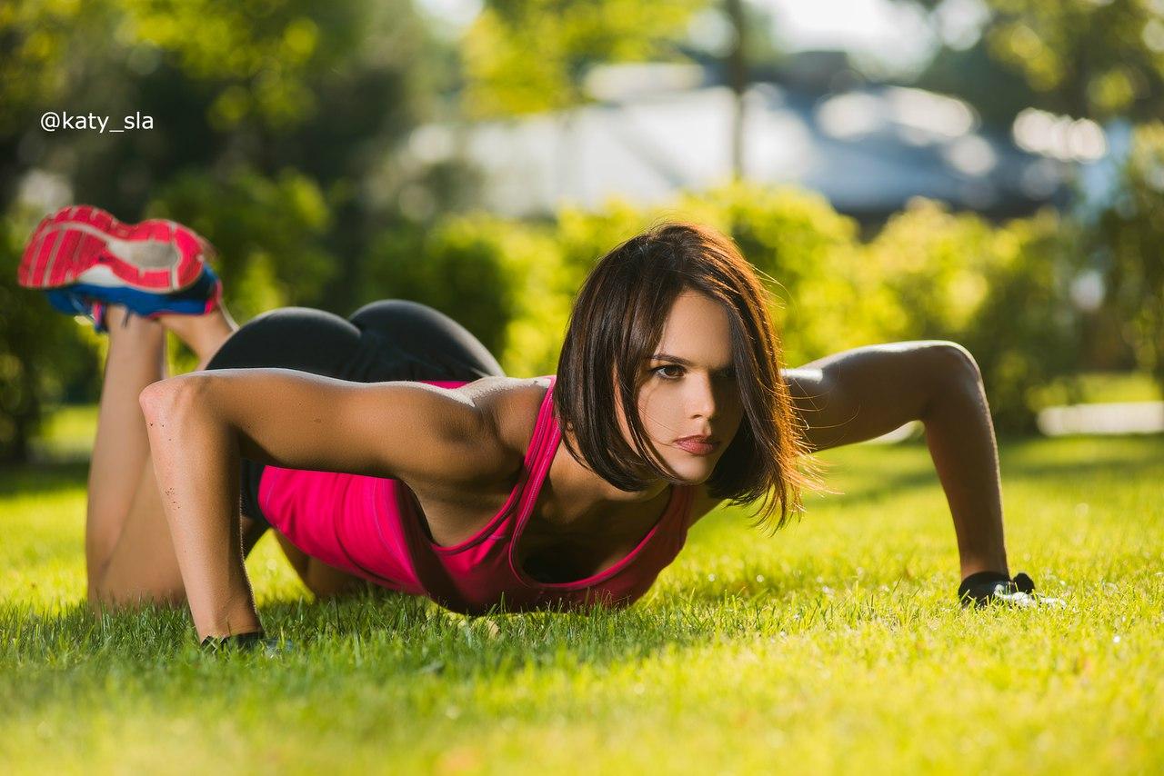 Программа тренировок, Тренировки в зале, Тренировки для девушек