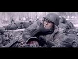 Сигнал к отступлению (2007). Отражение китайскими коммунистами атаки танков противника