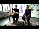 The Boxer Rebellion - Baeble Music Session