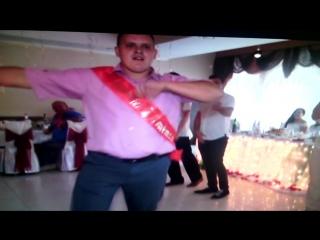 На свадьбе Конкурс Танца!!!!!!!!!!!!!!!