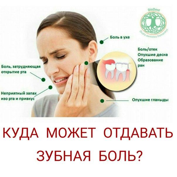Как в домашних условиях снять зубную боль у ребенка в домашних условиях