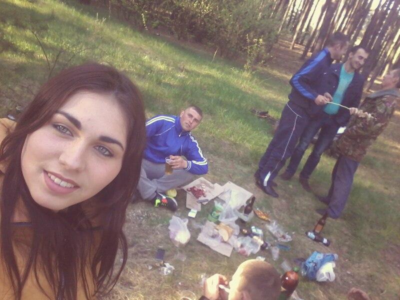 Таня Байстрич, Харьков - фото №11