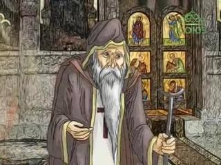 Мульткалендарь. 20 августа. преподобномученик дометий персянин и двое учеников его.