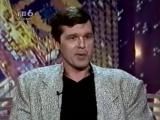 Александр Новиков в передаче Акулы пера