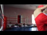 Кубок новичка. Чемпионат по кикбоксингу