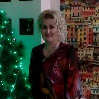 Марьяна Гамзахмаева