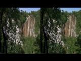 vr кино-фильм жизнь (вода основа жизни) в 3D HSBS